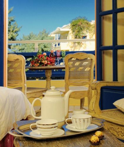 Executive Suite, Parthenis Hotels and Suite