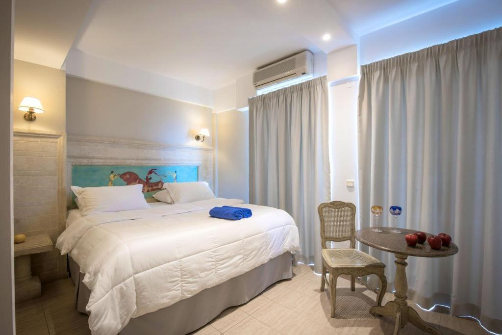 Junior Suite, Parthenis Beach, Suites by the Sea