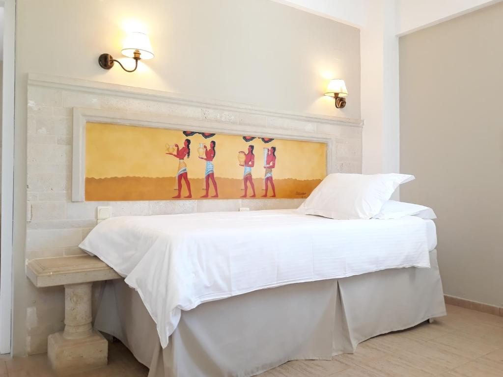 One Bedroom Apartment, Parthenis Beach, Suites by the Sea
