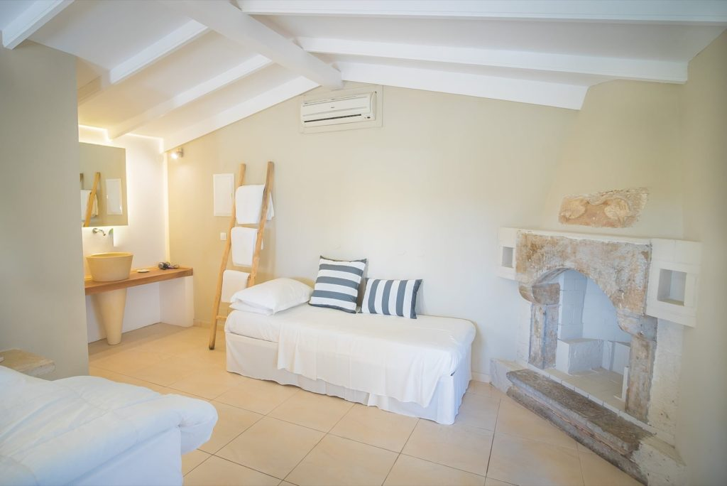 One Bedroom Villa, Parthenis Hotels and Suite